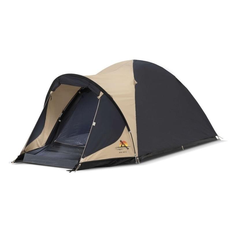 Safarica Kenia 160 TC - 2 Persoons Tent - Beige Grijs