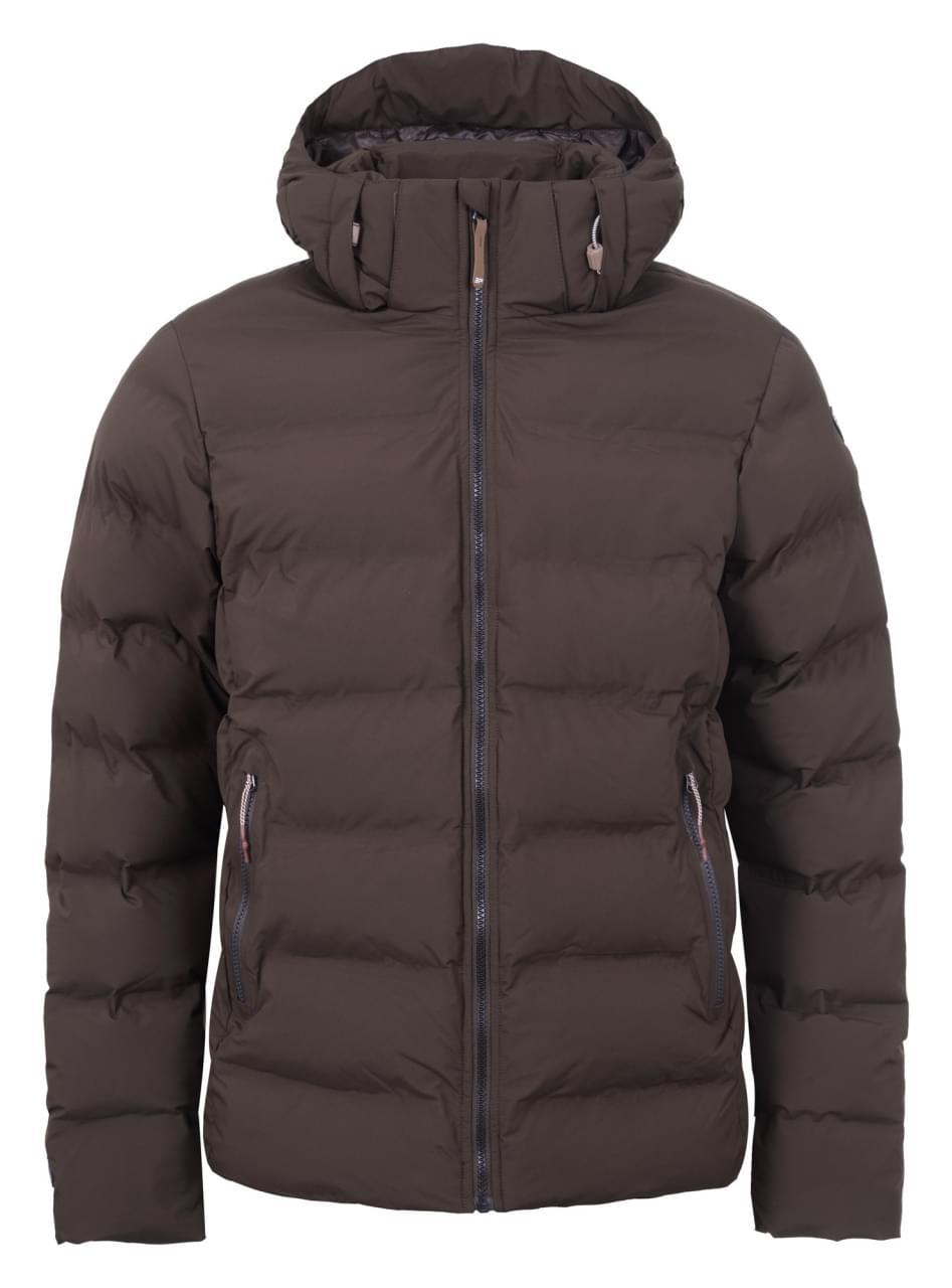 Ep Anson mt. 46 Dark Brown Jacket