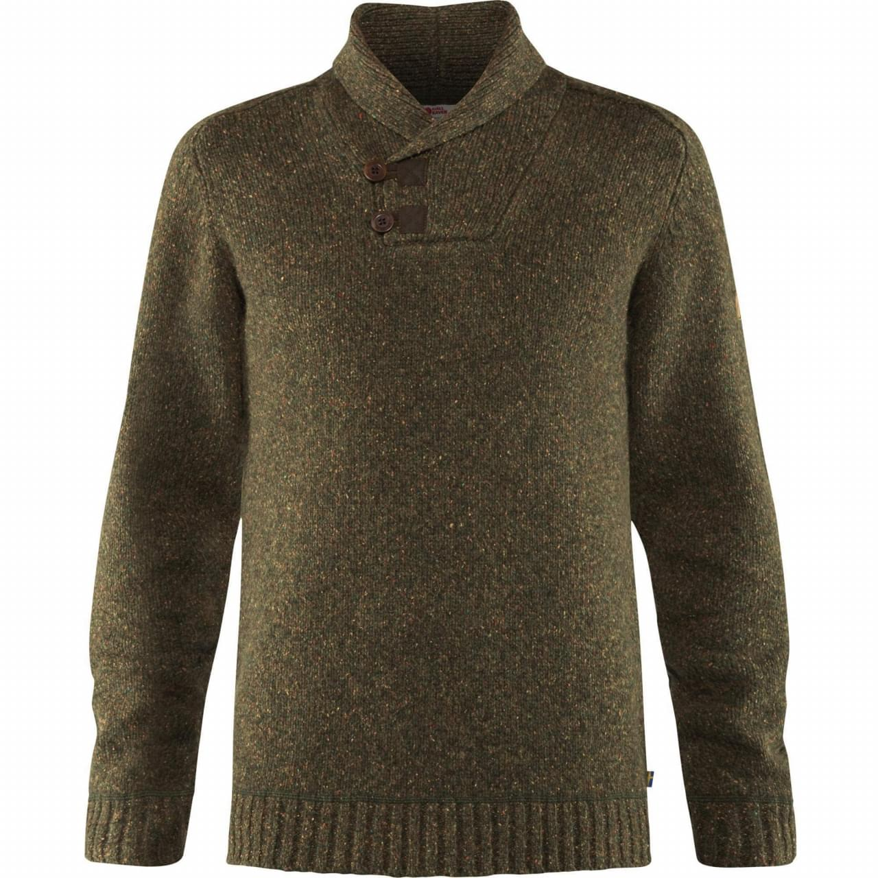 Fjallraven Lada Sweater Heren