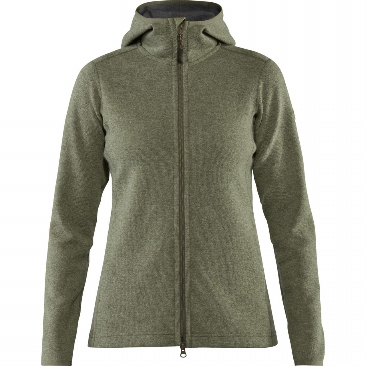 Fjallraven High Coast Wool Vest Dames