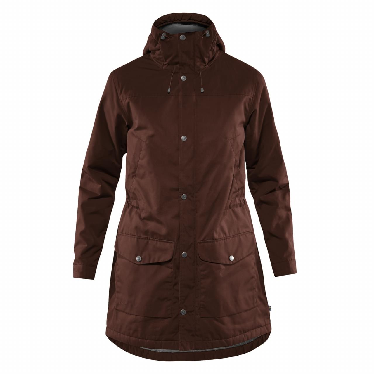 Fjallraven Greenland Winter Parka Dames