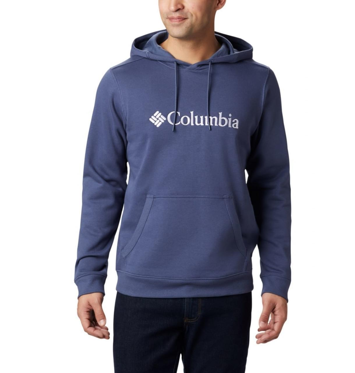 Columbia CSC Basic Logo II Hoodie Heren