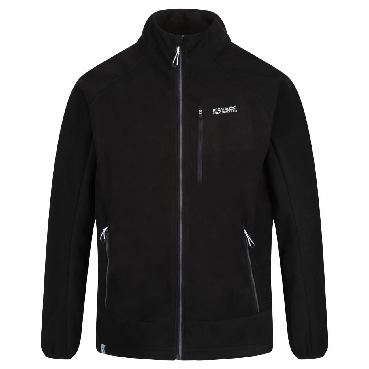 Regatta Sheltor SP Fleece Jacket Heren