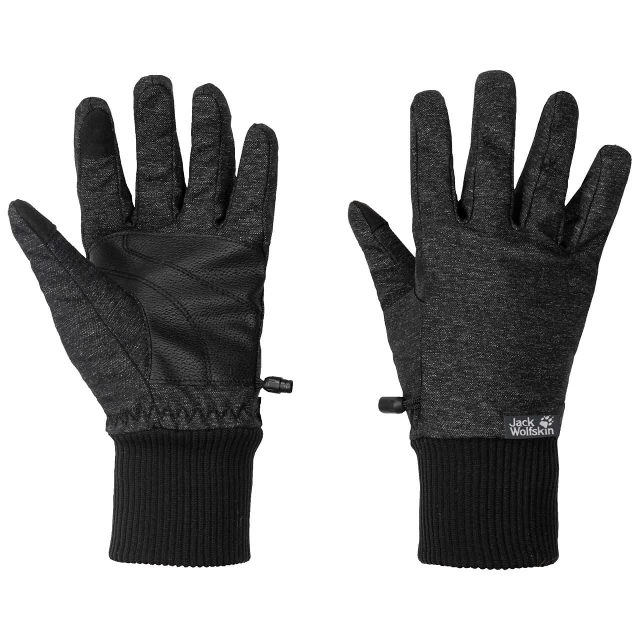 Jack Wolfskin Winter Travel Handschoenen Dames