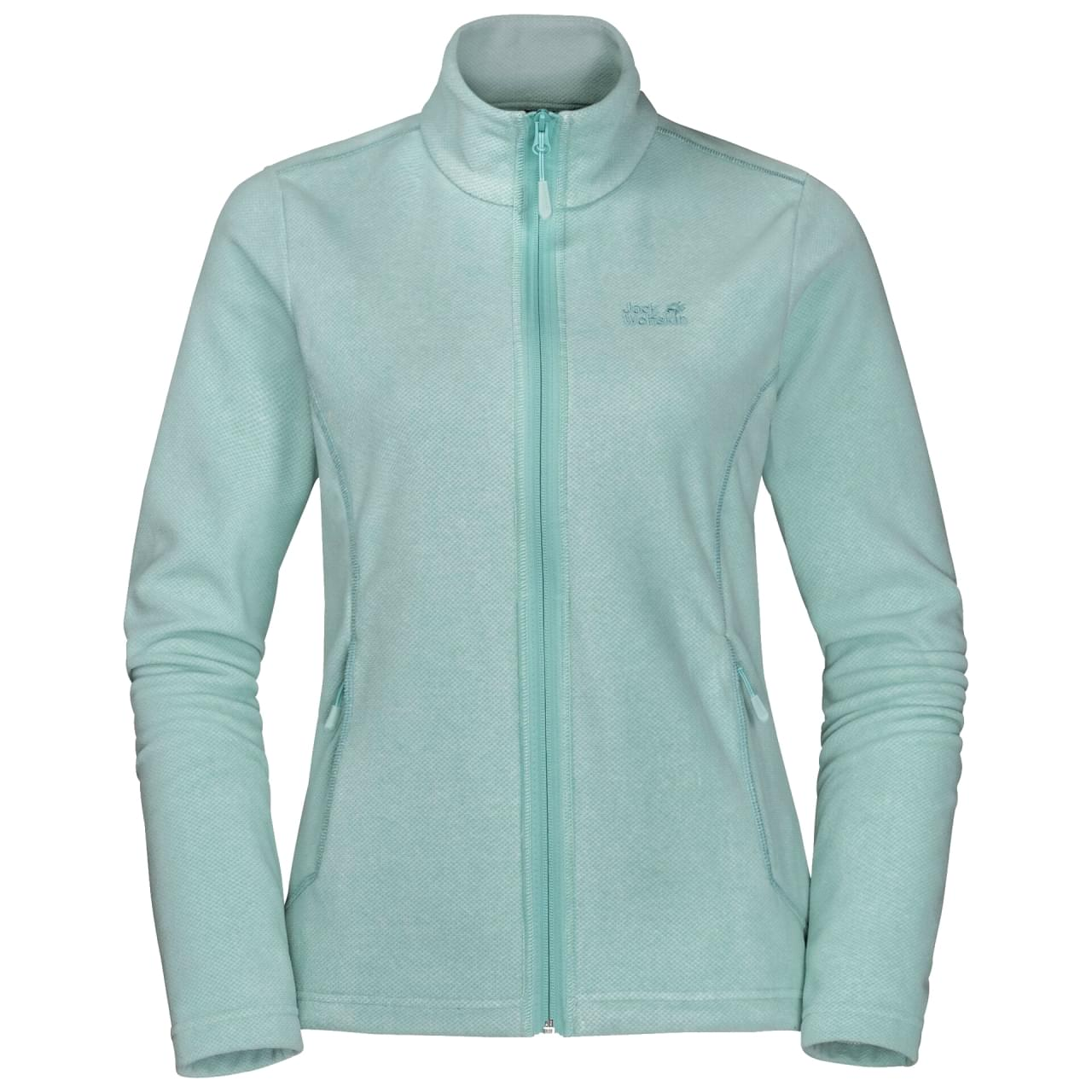 Jack Wolfskin Skywind Fleece Jacket Dames