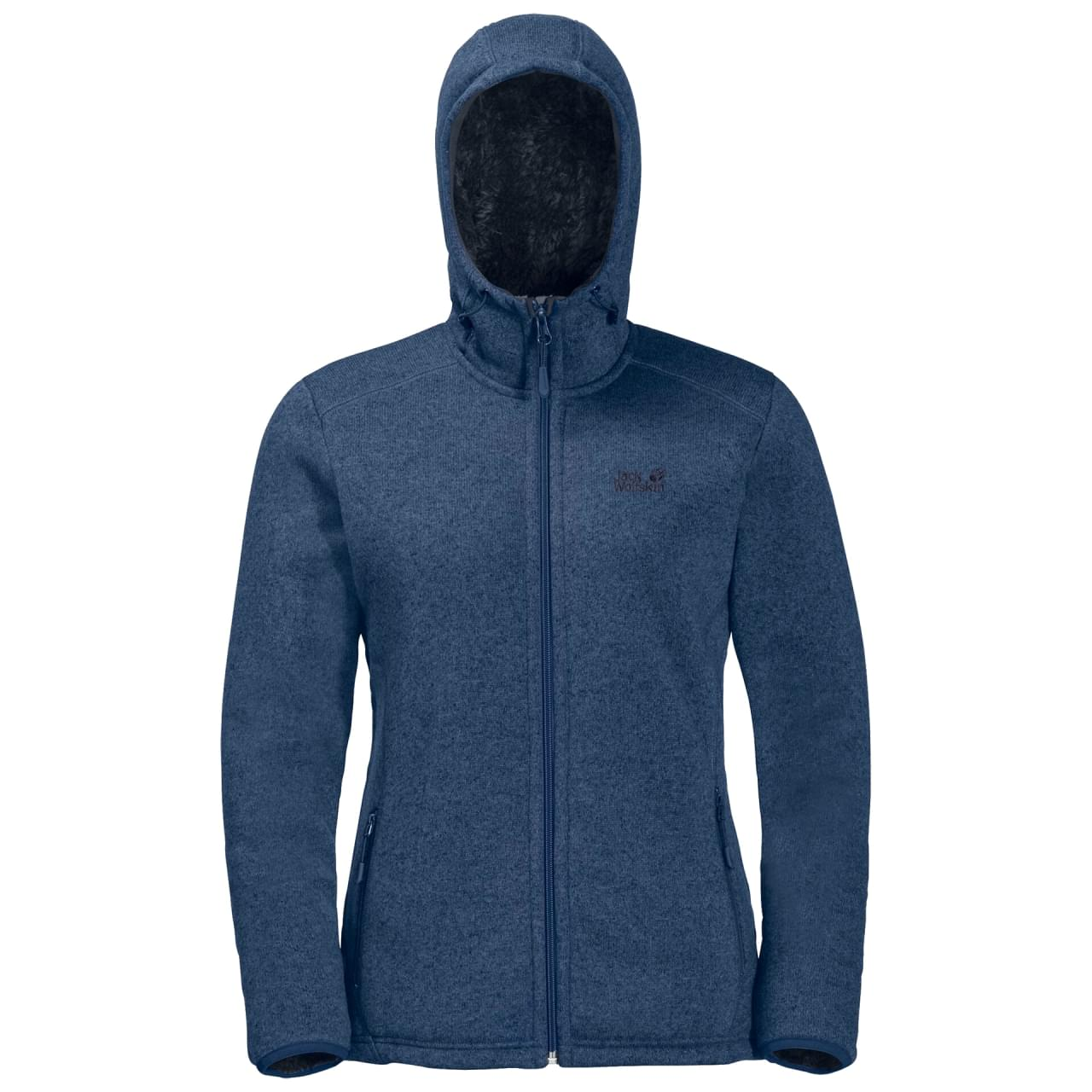 Jack Wolfskin Lakeland Fleece Jacket Dames