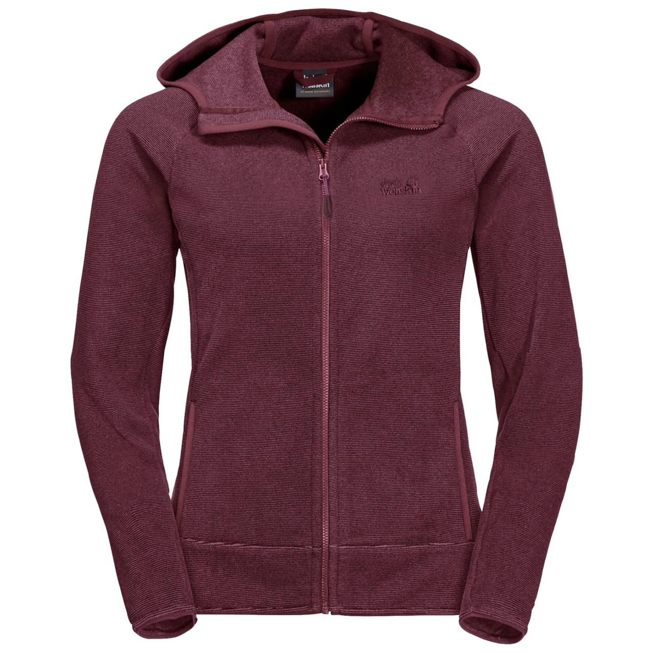 Jack Wolfskin Arco Fleece Jacket Dames