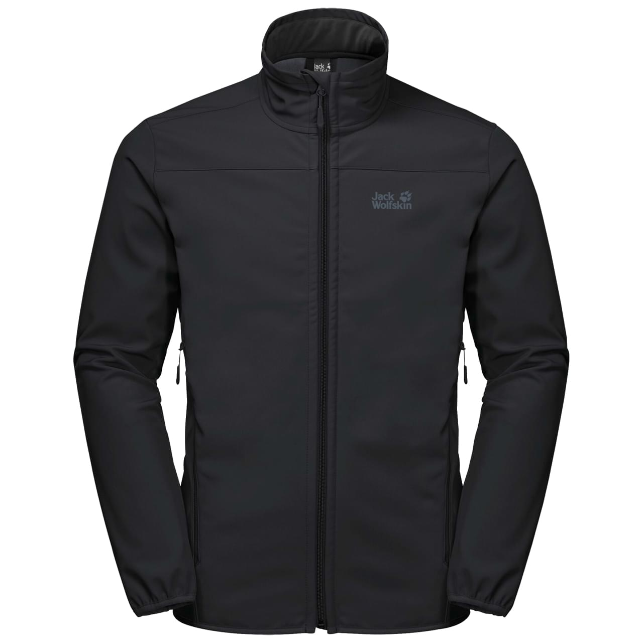 Jack Wolfskin Northern Point Softshell Jas Heren