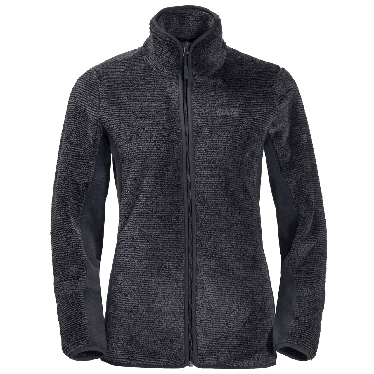 Jack Wolfskin Pine Leaf Fleece Jacket Dames