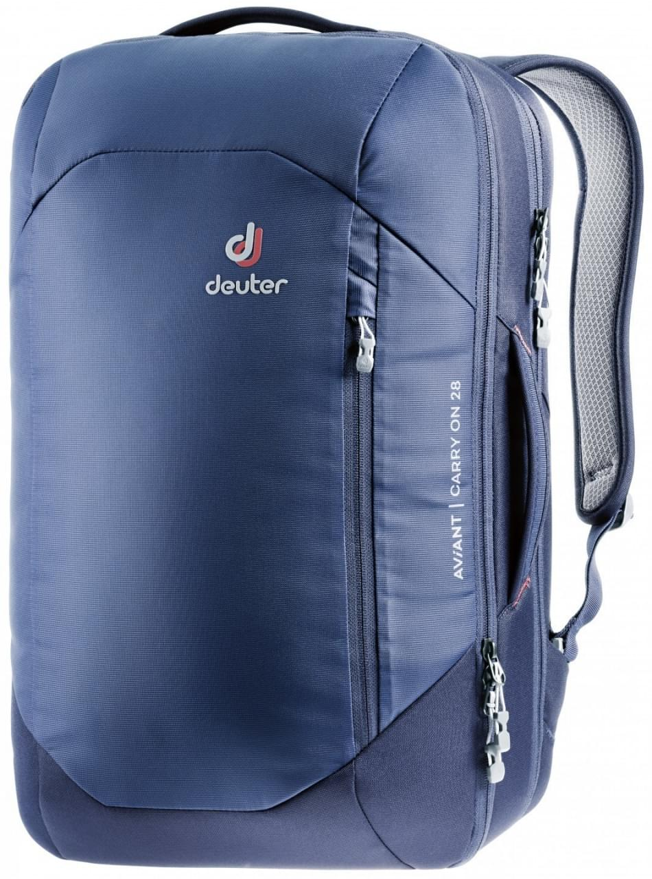 Deuter Aviant Carry On 28 Rugzak Blauw