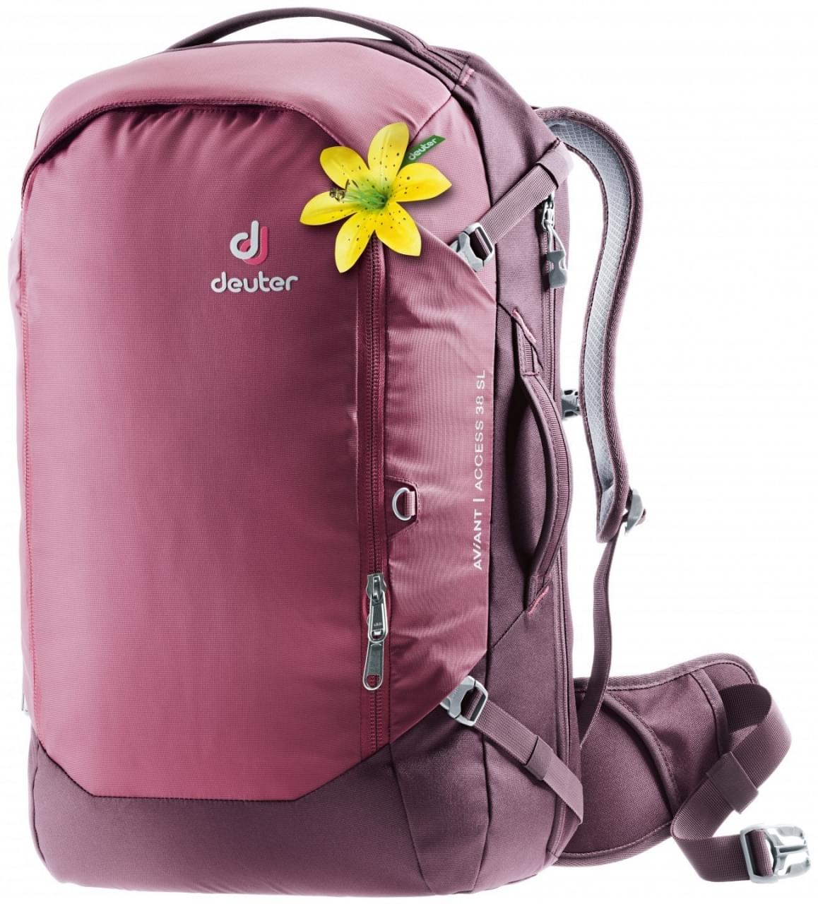 Deuter Aviant Access 38 SL Rugzak