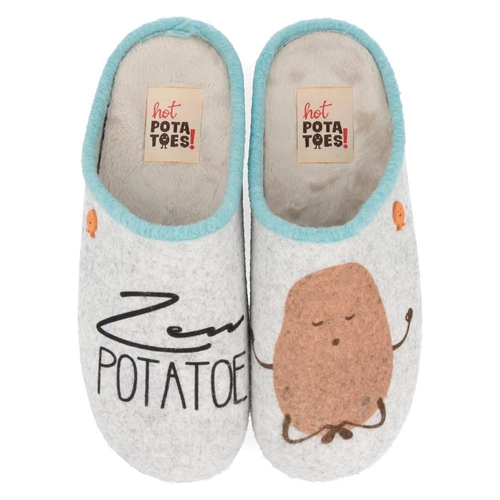Hot Potatoes Wasilla Sloffen