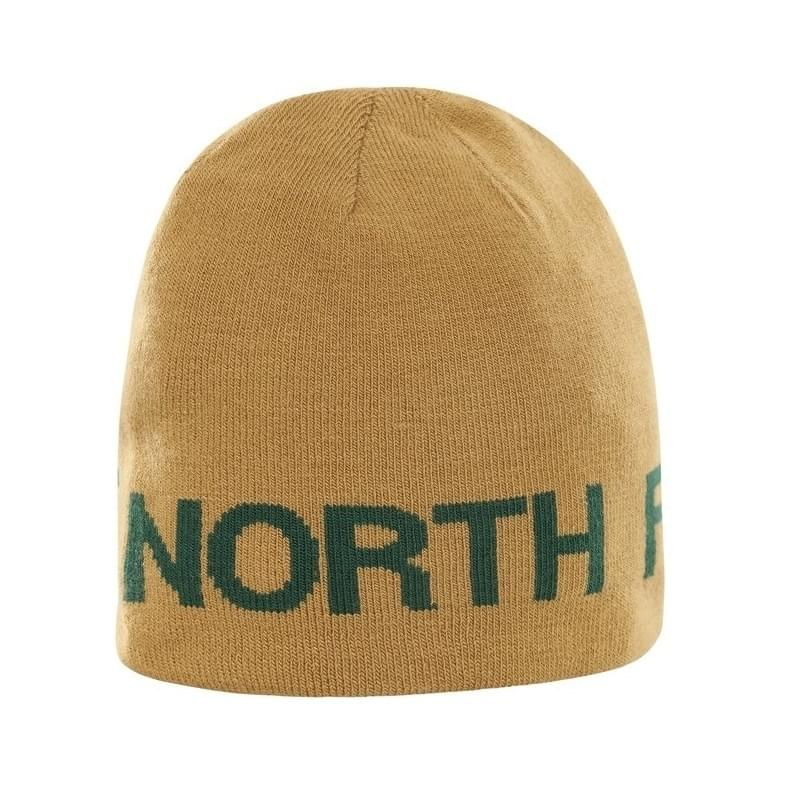 The North Face Banner Beanie Beige