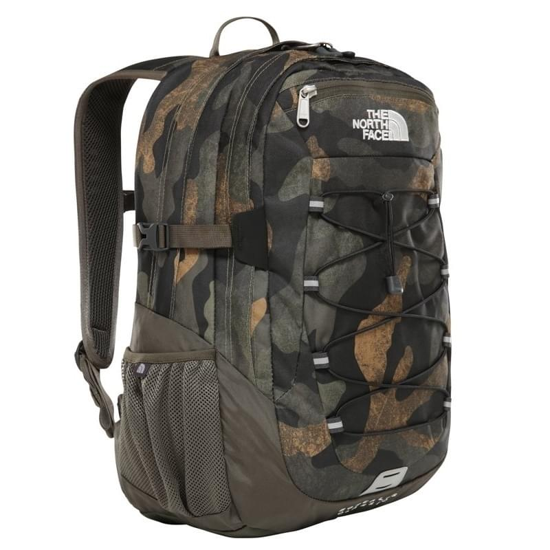 The North Face Borealis Classic Rugzak Camouflage
