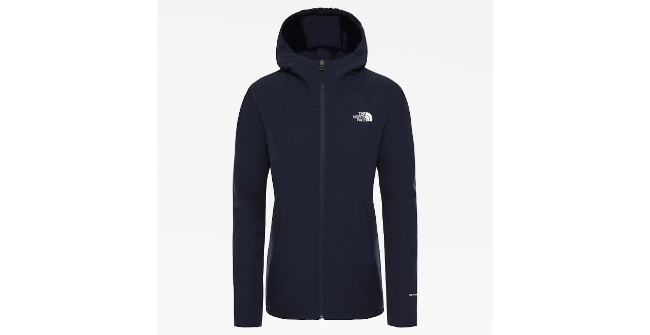 The North Face Shelbe Raschel Softshell Jacket Dames
