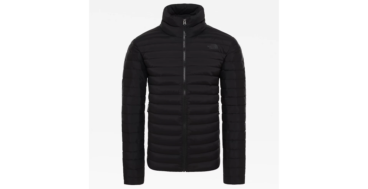 The North Face Stretch Down Jacket Donsjas Heren
