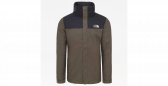The North Face Evolve II Triclimate Winterjas Heren