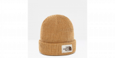 The North Face Salty Dog Beanie Geel