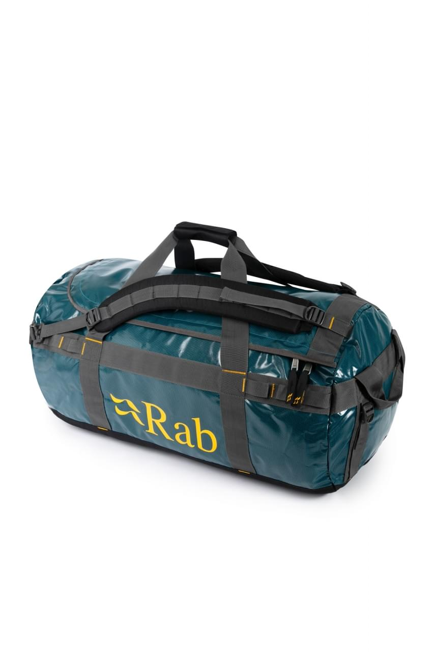 RAB Expedition Kitbag 80 Duffel
