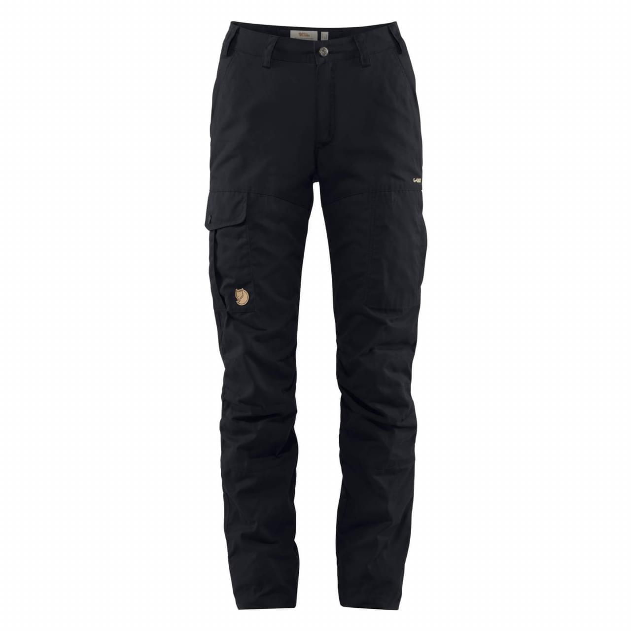 Fjallraven Karla Pro Winter Broek Dames