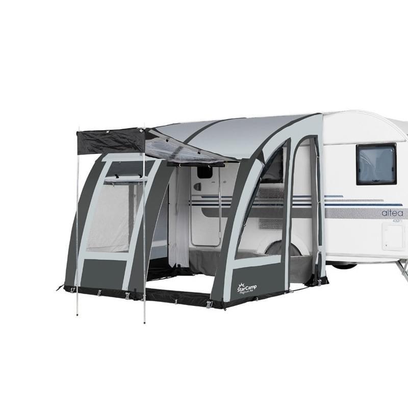 Starcamp Magnum Air KlimaTex Deeltent