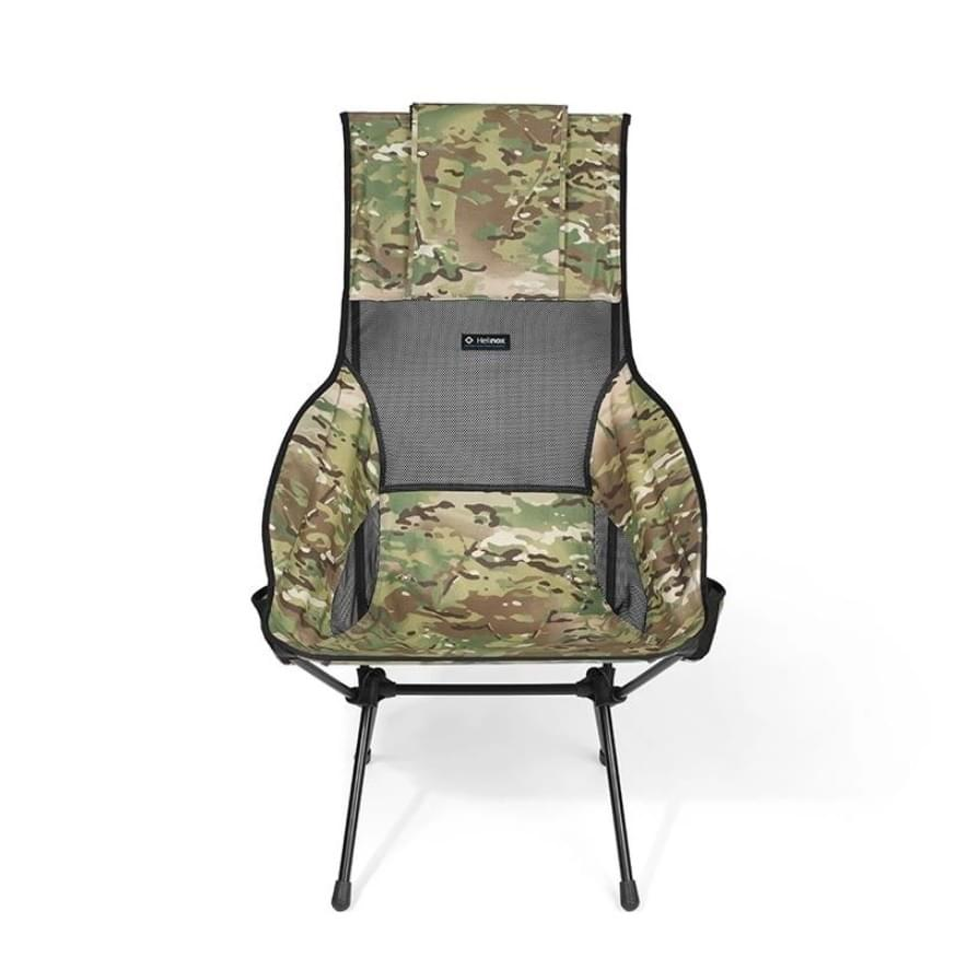 Helinox Savanna Chair Lichtgewicht Stoel