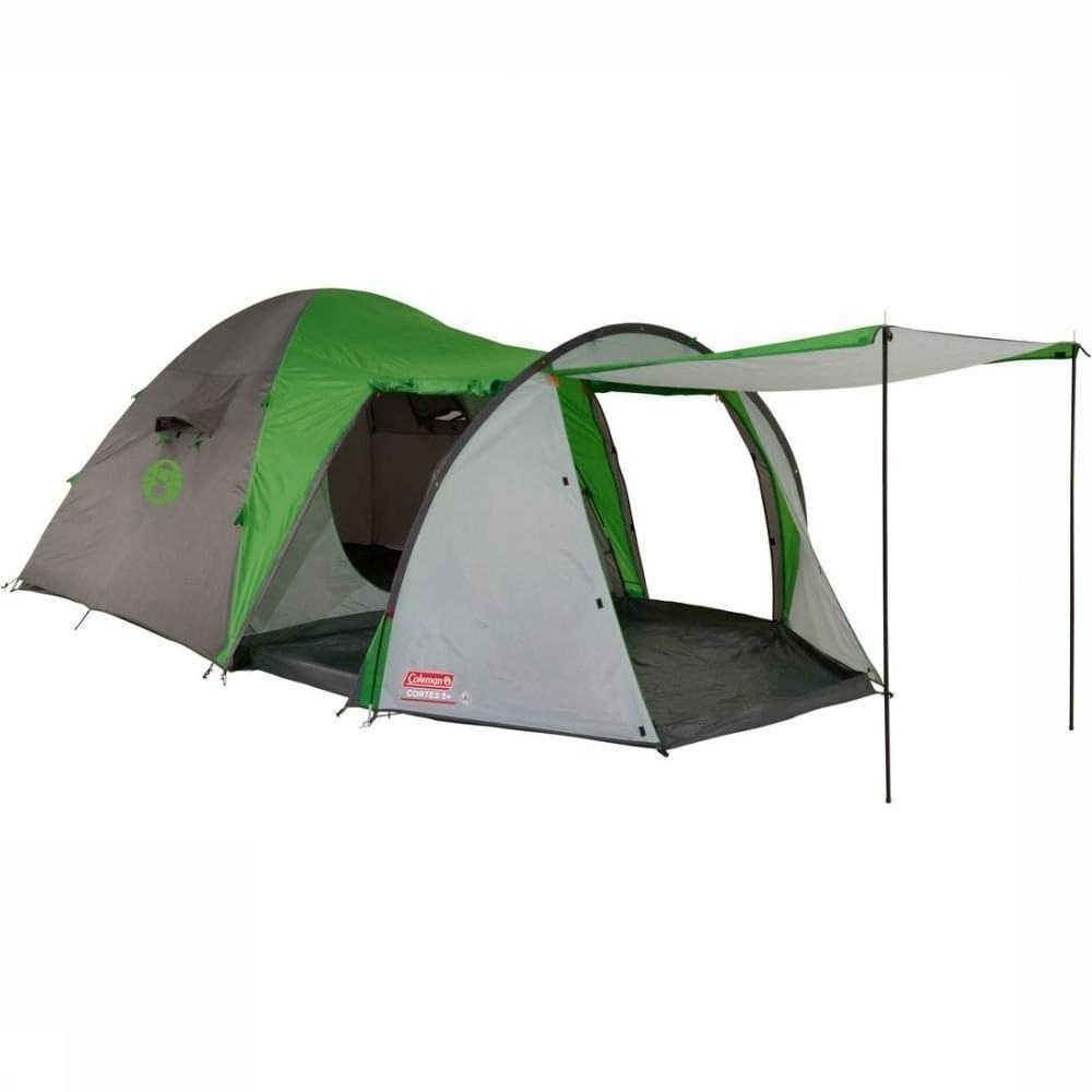 Coleman Cortes 5 Plus - 5 Persoons Tent