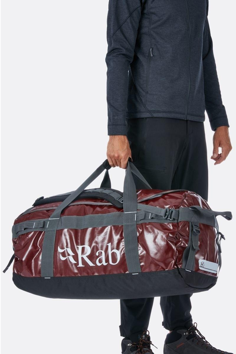 RAB Expedition Kitbag 50 Duffel