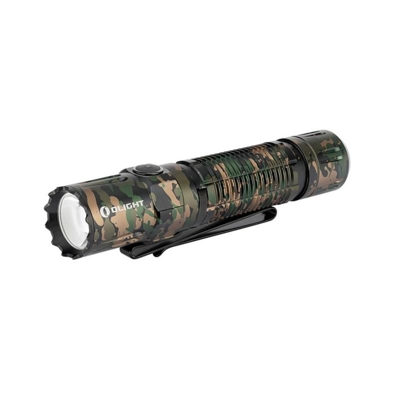 Olight M2R Pro Warrior Oplaadbare Zaklamp