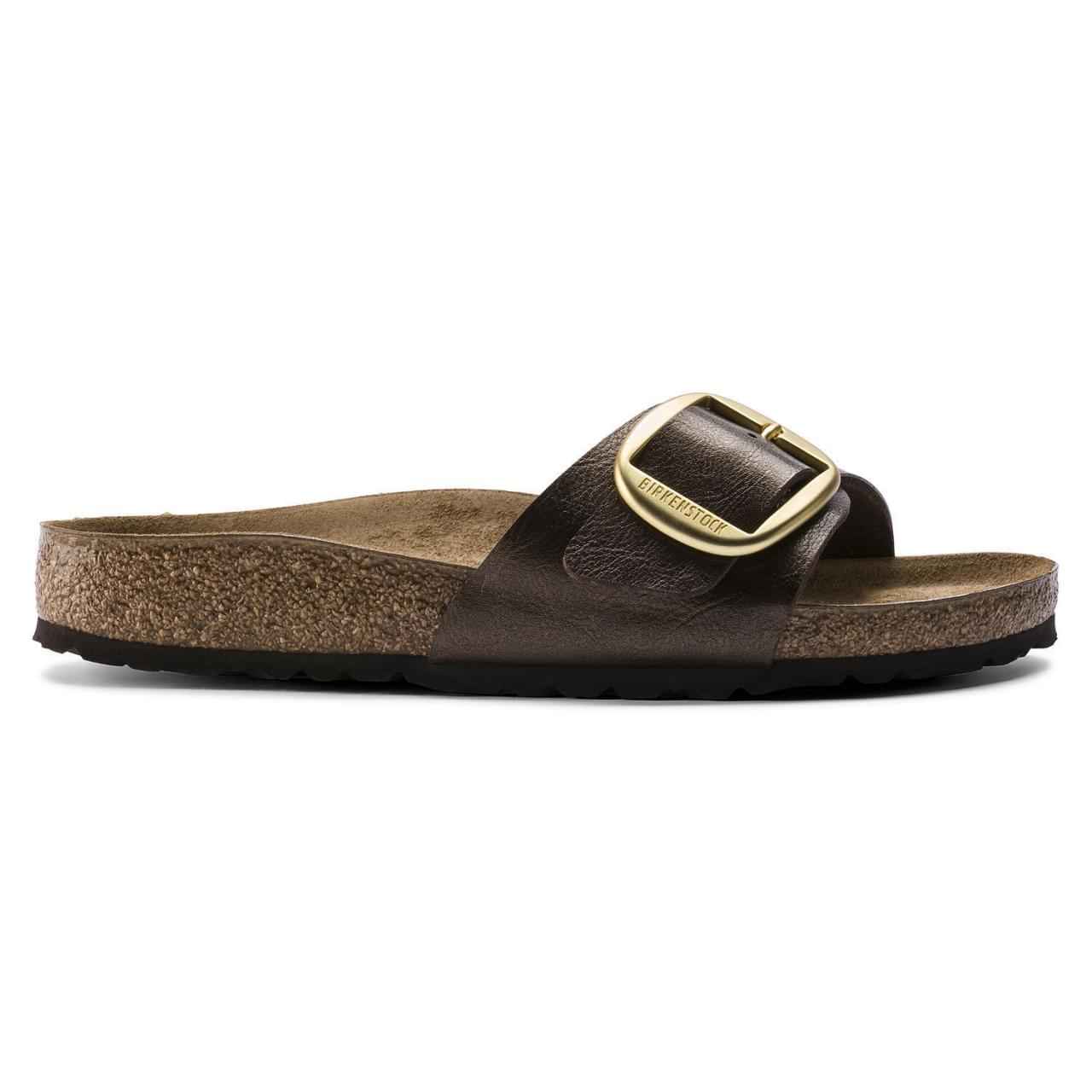 Birkenstock Madrid Big Buckle Slipper Dames