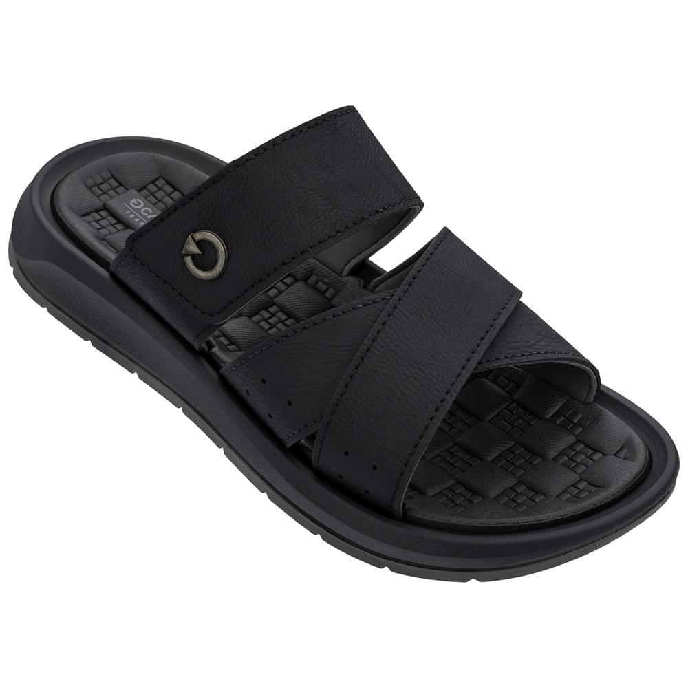 Cartago Santorino Slide mt 41 Grey-Black