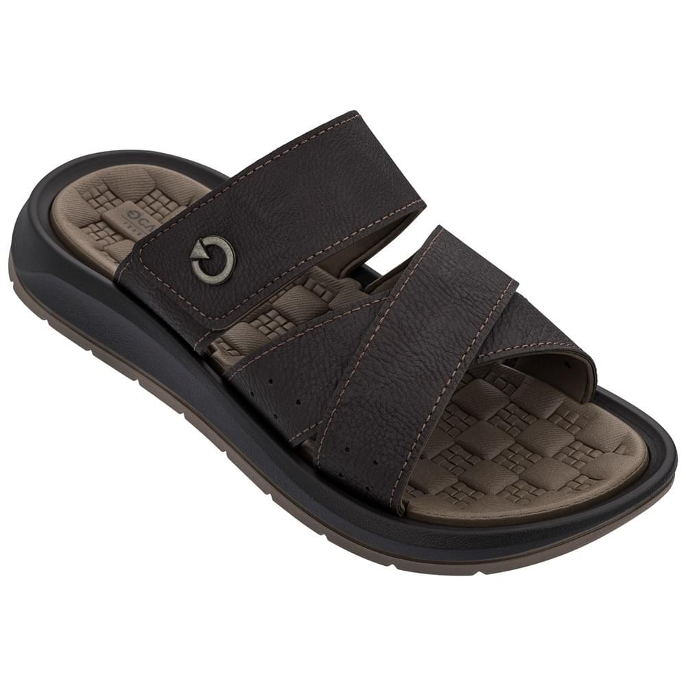 Cartago Santorino Slide Slipper Heren