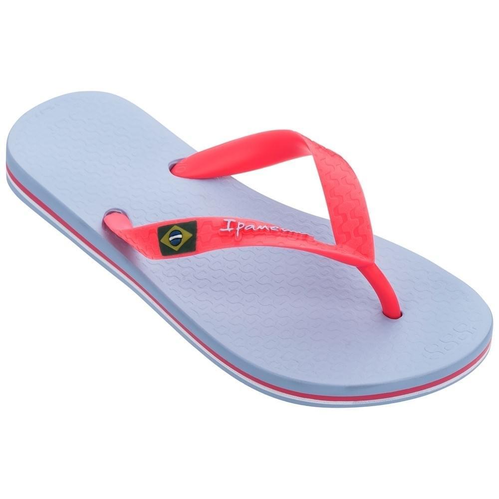 Ipanema Classic Brasil Slipper Kids Roze