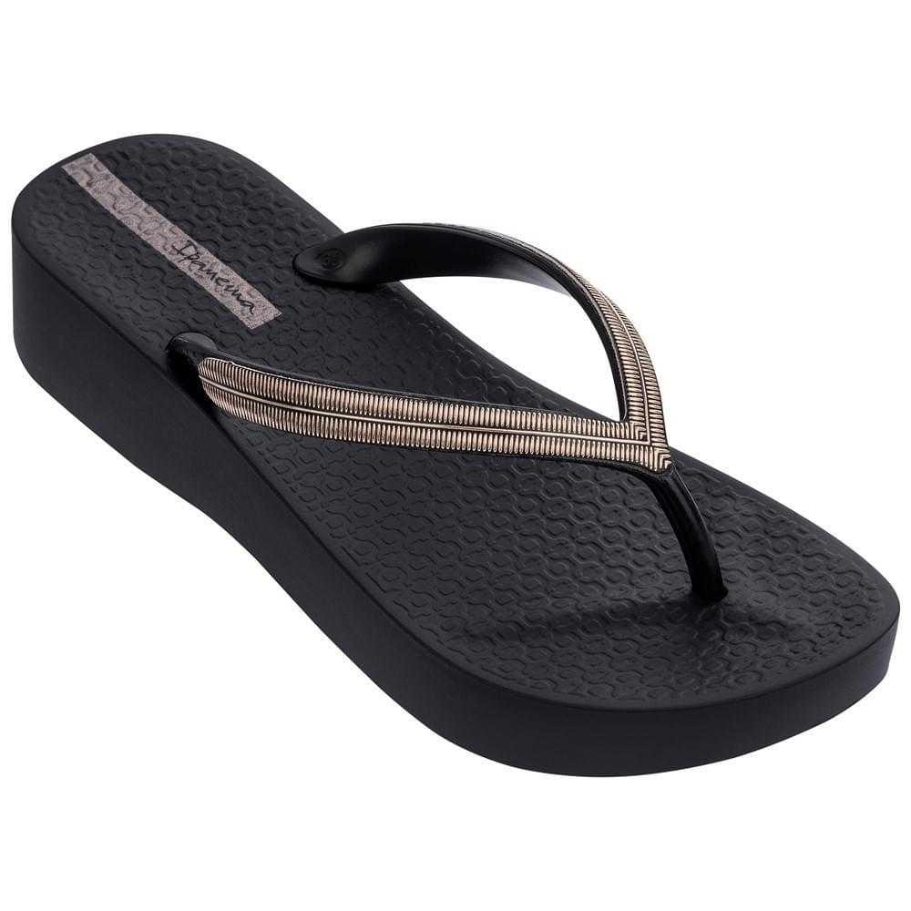Ipanema Anatomic Mesh Plateau Slipper Dames