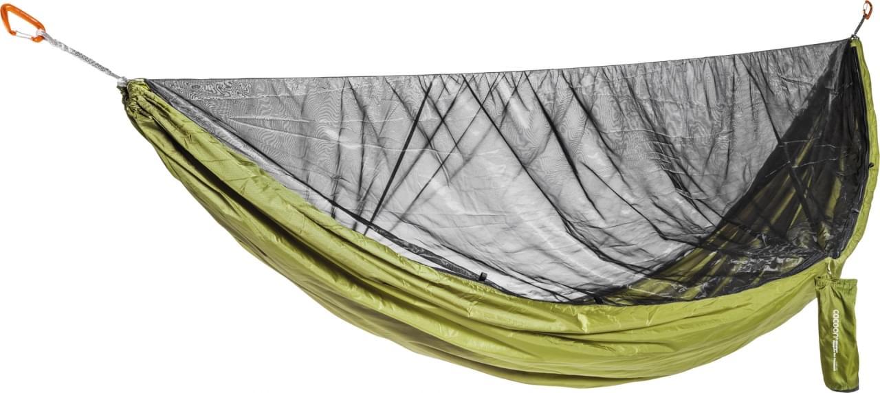 Cocoon Ultralight Mosquito Net Hangmat - Groen