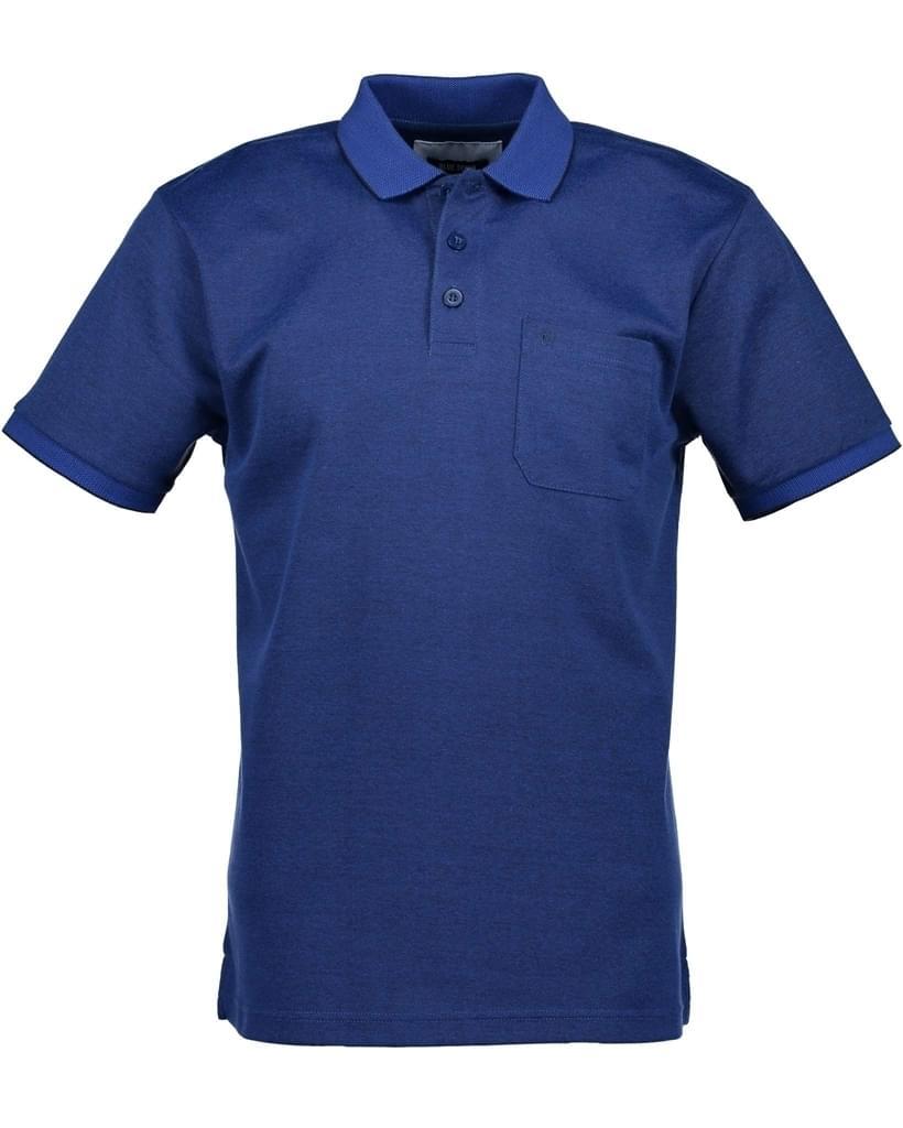 Blue Seven Polo Heren