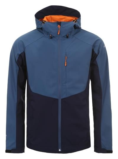 Icepeak Barnes Softshell Jacket Heren