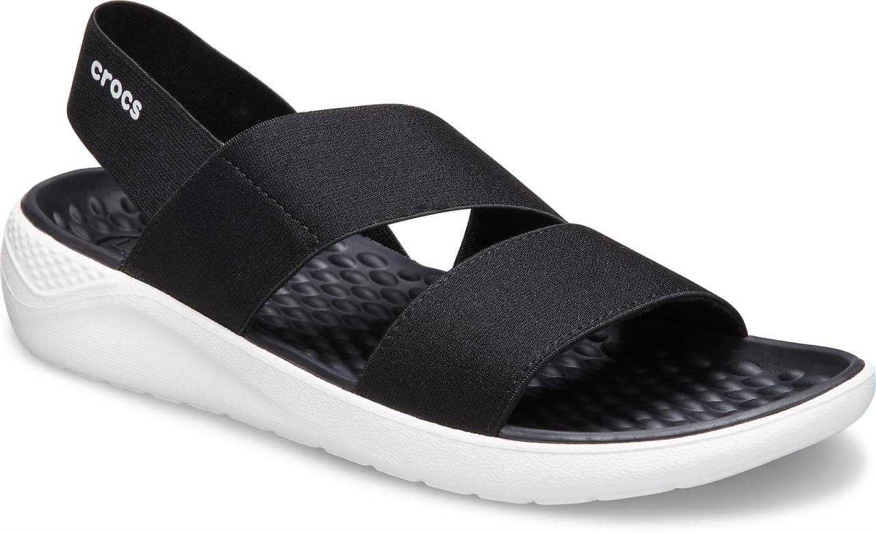Crocs LiteRide Stretch Sandaal Dames