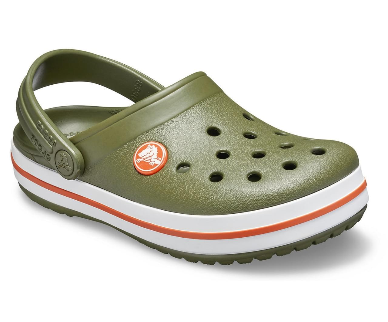 Crocs Crocband Klomp Kids