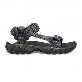 Teva Terra Fi 5 Universal Sandaal Heren Blauw