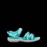 Teva Tirra Sandaal Kids Blauw