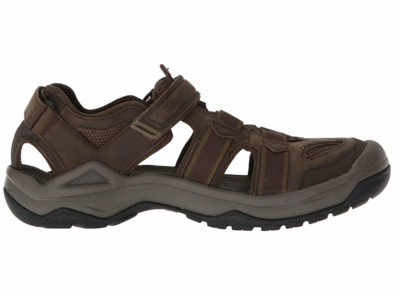 Teva Omnium 2 Leather Sandaal Heren