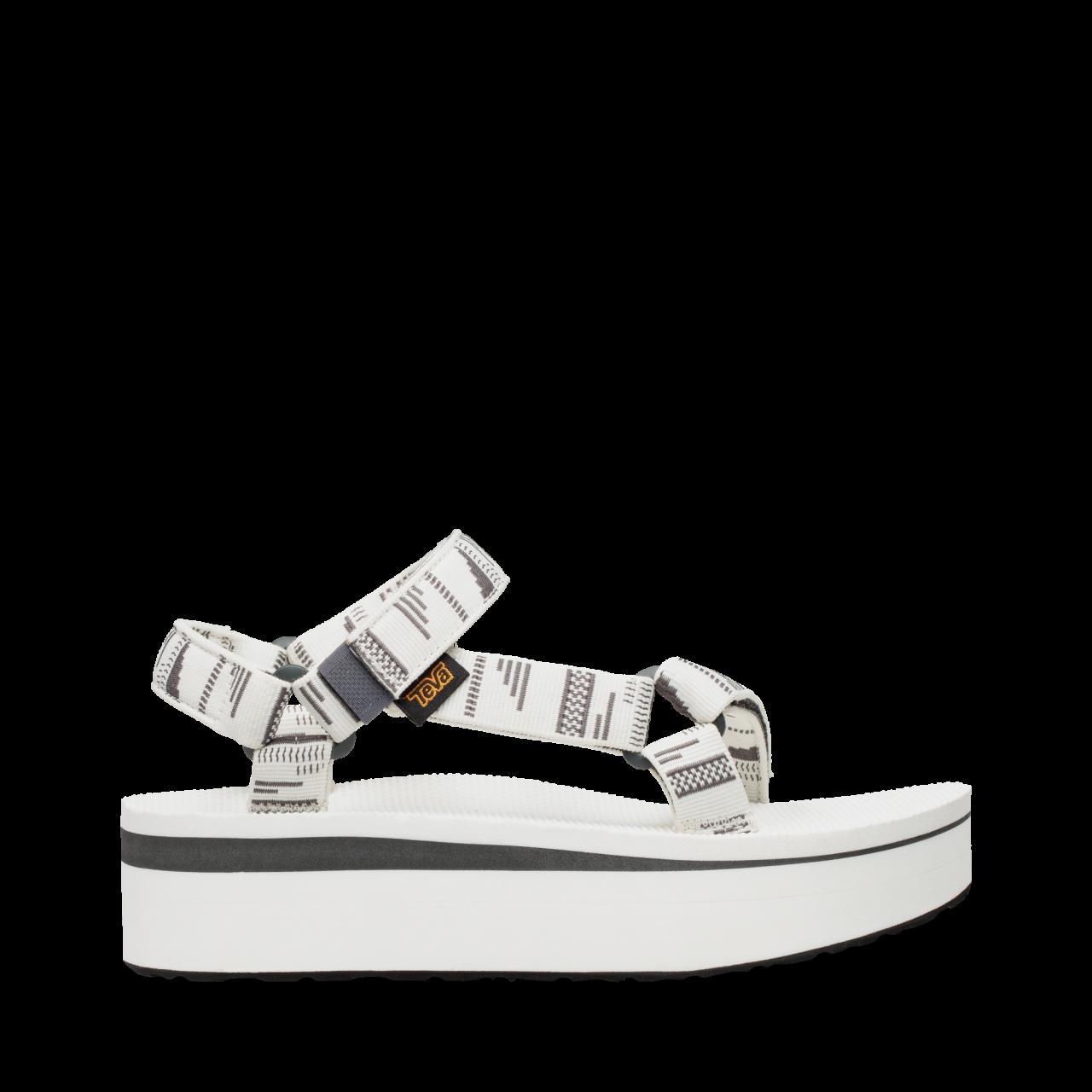 Teva Flatform Universal Sandaal Dames