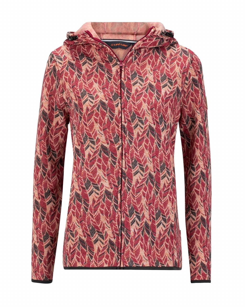 Life-Line Silam Fleece Jacket Dames