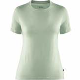 Fjallraven Abisko Wool T-shirt Dames