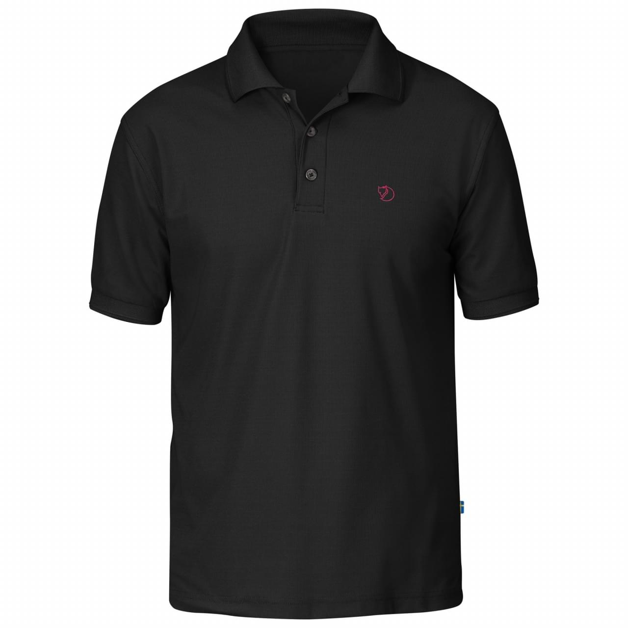 Fjallraven Crowley Pique Polo Heren
