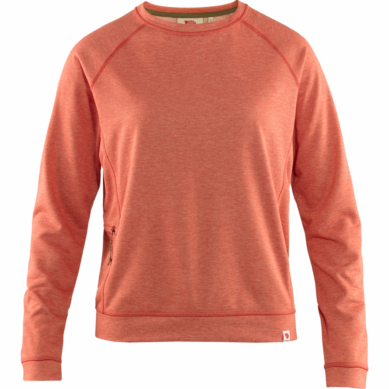 Fjallraven High Coast Lite Sweater Dames