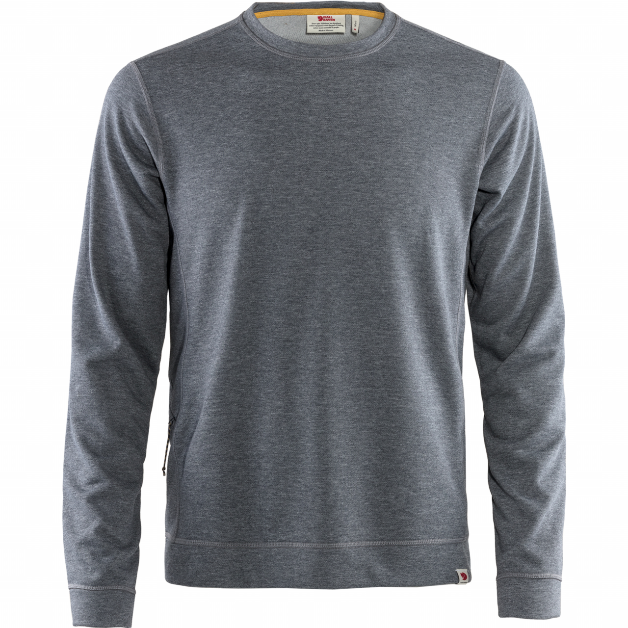 Fjallraven High Coast Lite Sweater Heren