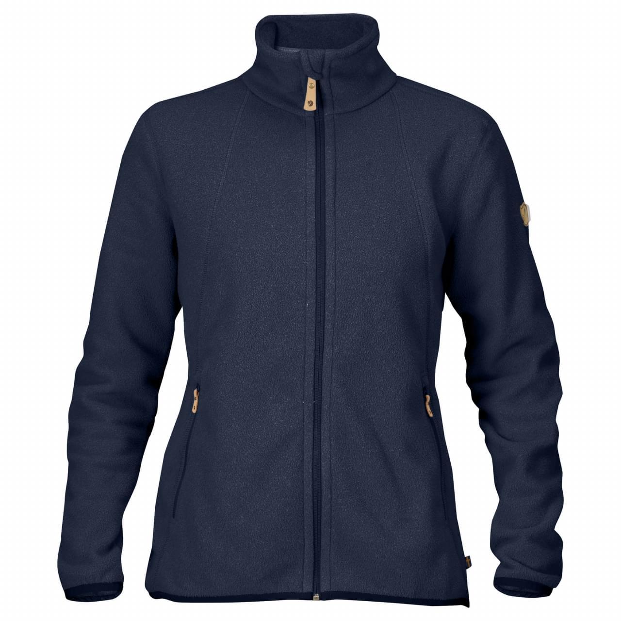 Fjallraven Stina Fleece Jacket Dames
