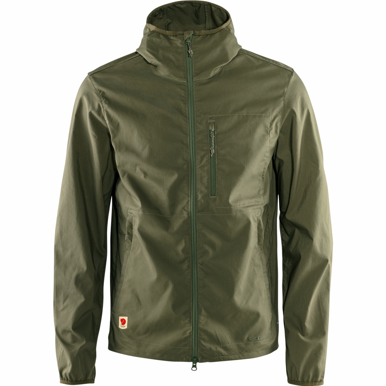Fjallraven High Coast Shade Zomerjas Heren